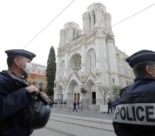 France attack: Church sexton had throat slit while preparing for Mass