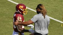 Pro Football Network praises two Washington player in its NFL Rookie Rankings