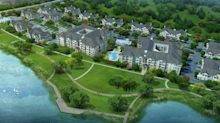 Howard Hughes Corp. starts site work on more Woodlands apartments
