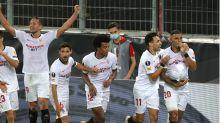 Sevilla 3-2 Inter: Diego Carlos goes from zero to hero as Lukaku suffers heartbreak
