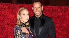 A-Rod And J.Lo Just Posted The Most Badass Gym Video TO Kick Off 2019
