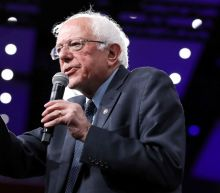 Sanders Hits Back at Trump Over Jewish 'Loyalty' Comments