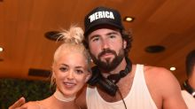 Brody Jenner and Wife Kaitlynn Carter Are Joining 'The Hills' Reboot (Exclusive)