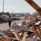 Donations are best way to help us aid Hurricane Michael victims: Red Cross spokesperson