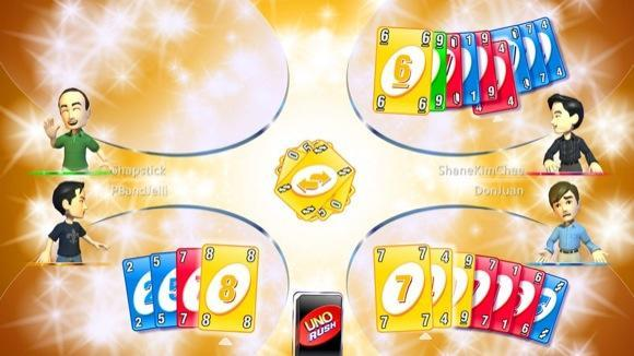 Today's Xbox Live deal: Uno Rush for $5