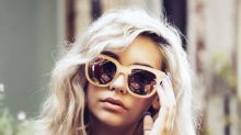 Cool for Fall: YouTuber Amanda Steele's New Sunglasses Collab