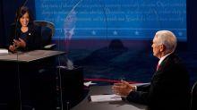 Like Clockwork, Kamala Harris Criticized As 'Unlikeable' Because She's A Woman In Politics