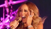 """Mariah Carey: """"Ich habe dem ängstlichen Mädchen in mir eine Stimme gegeben"""""""