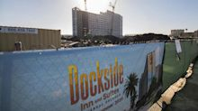 New views of Universal Orlando's latest hotel project (PHOTOS)