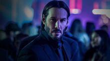 殺神藝術 − 觀看《殺神 John Wick 3》片中 Keanu Reeves 164 擊殺之統計影片