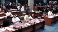 Senate approves barangay and SK poll postponement bill