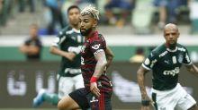 Palmeiras x Flamengo vai além do jogo suspenso e expõe Brasileirão