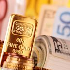 Gold Price Futures (GC) Technical Analysis – Trend Turns Down Amid Rising Treasury Yields