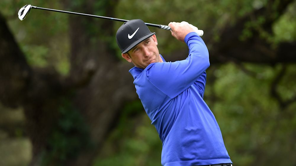 Chappell earns final spot on US Presidents Cup team