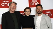 Vicky McClure shares 'Line Of Duty' lockdown reunion