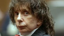 Brit Awards spark controversy with tribute to Phil Spector