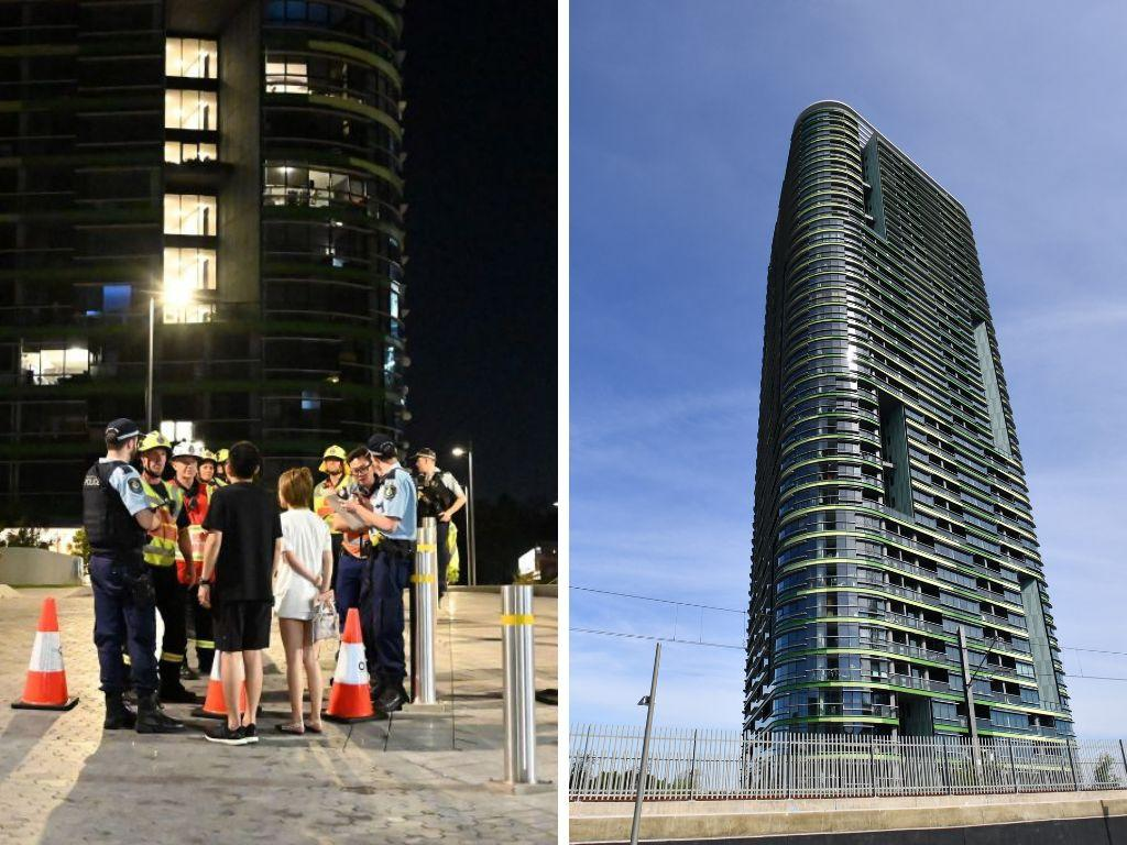 Opal Tower apartment landlords will be reimbursed for rental losses