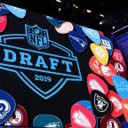 Las Vegas could host 2022 draft