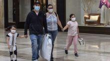 Confusión en el semáforo COVID-19 en México dificulta control de la epidemia, alerta la OPS