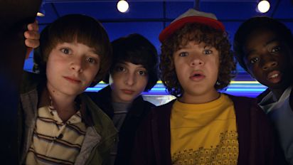 Stranger Things kids are making A LOT more in season 3