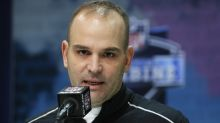 Jaguars fire GM Dave Caldwell following 10th straight loss