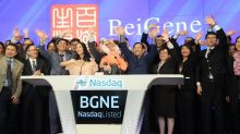 Cash-strapped biotech signs deal with Chinese drugmaker BeiGene