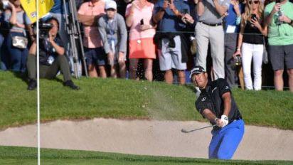 Golf - L'US Open se jouera devant du public