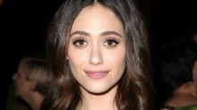 Emmy Rossum Through the Years, in Honor of Her 30th Birthday