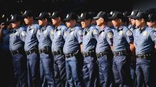 EXCLUSIVE: 349 cops test positive for illegal drug use – PNP