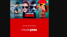 MoviePass, Your Model Is Melting