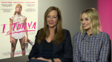 """Margot Robbie verteidigt """"I, Tonya"""" gegen Kritik, der Film sei historisch ungenau (exklusiv)"""