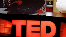 Backstage At TED, A Slew Of Sexual Harassment Allegations Are Unearthed