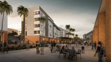 University of California Riverside and American Campus Communities Break Ground on First Phase of North District Project