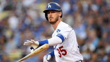 For Cody Bellinger, an MVP meant everything