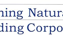 Corning Natural Gas Holding Corporation Quarterly Earnings Statement