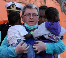 New deaths put Italy on track for sombre migrant records