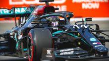LIVE: Hamilton zittert sich weiter - beide Ferrari raus