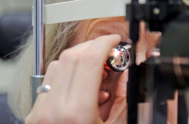 Magnetic eye implants could save the eyesight of glaucoma patients