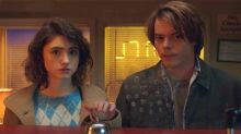 'Stranger Things 2' Chapter Five recap: Tangled and strangled