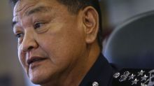 IGP: Don't fight publicly and waste police's time on petty things