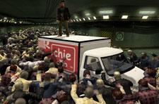 Dead Rising: patch chance lost!