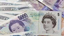 GBP/JPY Price Forecast – British Pound Trying to Find its Footing