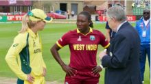ICC Women's World Cup 2017: Confusion over toss agitates Australian skipper
