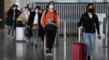 Coronavirus: Beijing offers to fly Chinese students home from the US – but would it rather they declined?