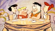 An adult reboot of The Flintstones is in the works