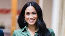 Meghan Markle's James Perse sweatpants are 30% off right now — but hurry