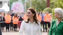 The Duchess of Cambridge's top high street style statements - and where to shop them