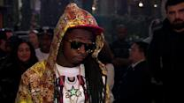 Lil Wayne Says He Will Remove Flag Trampling From Music Video