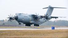 Airbus entlässt 16 Mitarbeiter in Bundeswehr-Affäre