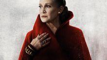Este personaje podría ser el sucesor de la Princesa Leia